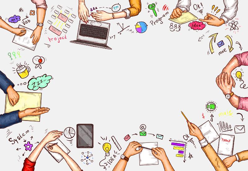 Organize İşler — Çalıştay Düzenlemek